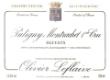 Olivier Leflaive Puligny-Montrachet Premier Cru Les Referts - label