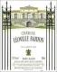 Château Léoville Barton  Deuxième Cru - label