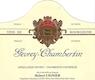 Domaine Hubert Lignier Gevrey-Chambertin  - label