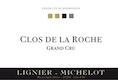 Domaine Lignier-Michelot Clos de la Roche Grand Cru  - label