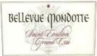 Château Bellevue-Mondotte  Grand Cru - label