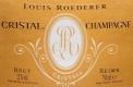 Louis Roederer Cristal - label