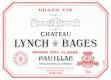 Château Lynch-Bages  Cinquième Cru - label