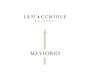 Le Macchiole Messorio - label
