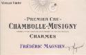 Frédéric Magnien Chambolle-Musigny Premier Cru Les Charmes Vieilles Vignes - label