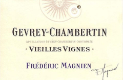 Frédéric Magnien Gevrey-Chambertin Vieilles vignes - label