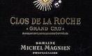 Domaine Michel Magnien Clos de la Roche Grand Cru  - label
