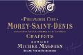 Domaine Michel Magnien Morey-Saint-Denis Premier Cru Les Chaffots - label