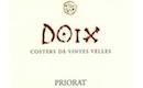 Celler Mas Doix Doix Costers de Vinyes Velles - label