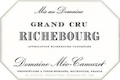 Domaine Méo-Camuzet Richebourg Grand Cru  - label