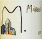 Miani Merlot Filip - label
