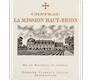 Château La Mission Haut-Brion  Cru Classé de Graves - label