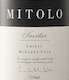 Mitolo Savitar - label