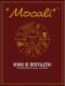 Mocali Rosso di Montalcino  - label