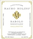 Mauro Molino Barolo Gallinotto - label