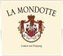 La Mondotte  Premier Grand Cru Classé B - label