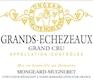 Domaine Mongeard-Mugneret Grands Echezeaux Grand Cru  - label