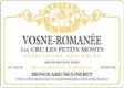 Domaine Mongeard-Mugneret Vosne-Romanée Premier Cru Les Petits Monts - label