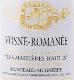 Domaine Mongeard-Mugneret Vosne-Romanée Les Hautes Maizières - label