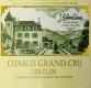 Domaine Billaud-Simon Chablis Grand Cru Les Clos - label