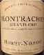 Moret-Nominé Montrachet Grand Cru  - label