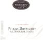 Domaine Vincent & Sophie Morey Puligny-Montrachet Premier Cru La Truffière - label