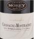 Domaine Vincent & Sophie Morey Chassagne-Montrachet Premier Cru Les Embrazées - label