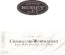 Domaine Vincent & Sophie Morey Chassagne-Montrachet Premier Cru Les Baudines - label