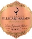Billecart-Salmon Cuvée Elisabeth Salmon - label