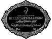 Billecart-Salmon Cuvée Nicolas François Billecart - label