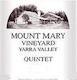 Mount Mary Quintet - label