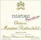 Château Mouton Rothschild  Premier Cru - label