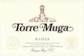 Bodegas Muga Rioja Torre Muga - label