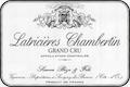 Domaine Simon Bize et Fils Latricières-Chambertin Grand Cru  - label