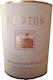 Newton Vineyard Unfiltered Merlot - label