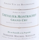 Domaine Michel Niellon Chevalier-Montrachet Grand Cru  - label