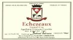 Maison Bertrand Ambroise Echezeaux Grand Cru  - label