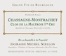 Domaine Michel Niellon Chassagne-Montrachet Premier Cru La Maltroie - label