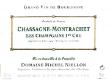 Domaine Michel Niellon Chassagne-Montrachet Premier Cru Les Champs Gain - label