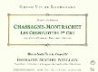 Domaine Michel Niellon Chassagne-Montrachet Premier Cru Les Chenevottes - label