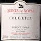 Quinta do Noval Porto  Colheita Port - label
