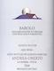 Andrea Oberto Barolo Vigneto Rocche - label