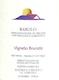 Andrea Oberto Barolo Vigneto Brunate - label