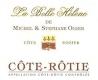 Domaine Michel et Stéphane Ogier Côte Rôtie La Belle Hélène - label