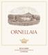 Ornellaia  - label