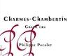Philippe Pacalet Charmes-Chambertin Grand Cru  - label