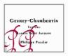 Philippe Pacalet Gevrey-Chambertin Premier Cru Lavaux Saint-Jacques - label