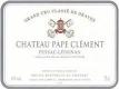 Château Pape Clément  Cru Classé de Graves - label