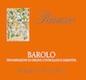 Parusso Barolo Mariondino - label