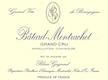 Blain-Gagnard Bâtard-Montrachet Grand Cru  - label